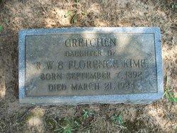 Gretchen Kime