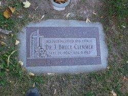 Dr Julius Bruce Clemmer