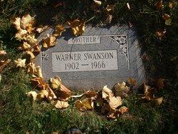 Warner Swanson