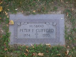Peter Francis Clifford