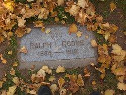 Ralph Taylor Godbe