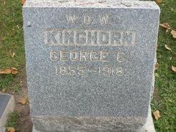 George Campbell Kinghorn