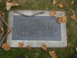 Peter Lauritz Petersen