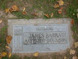 James Cesare Barra