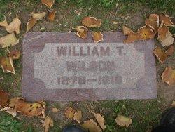 William Thornton Wilson