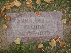 Annie Elliott