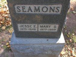 Jesse Ephraim Seamons