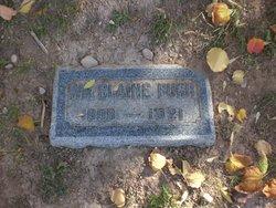 William Blain Pugh
