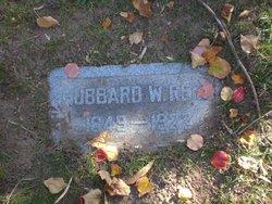 Hubbard Wilkins Reed