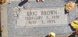 Erick Brown
