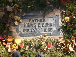 Thomas Emmett Burke