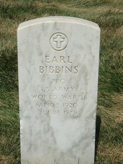 Earl Bibbins