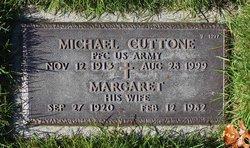 Michael Cuttone