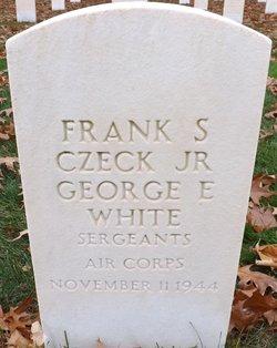 Frank S Czeck, Jr