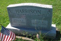 Rolla Edward Harrison