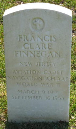 Francis Clare Finnegan