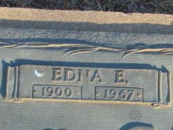 Edna <I>Critchfield</I> Cassell