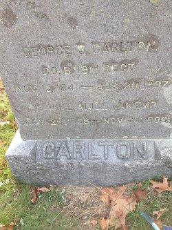 George B. Carlton
