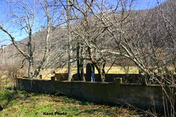Ryder/Erwin Cemetery
