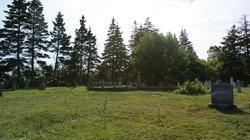 Homeville Baptist Cemetery