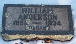 William Anders Anderson
