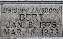 """Albert W. """"Bert"""" Van Walker"""