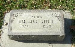 """William Edward """"Eddie"""" Stoll"""