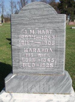 Maranda <I>Hendricks</I> Hart