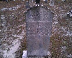 William Frederick Brooks