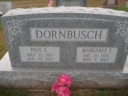 "Margaret Helen ""Margie and Tobey"" <I>Tober</I> Dornbusch"