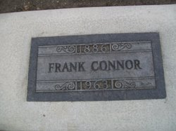 Frank Connor
