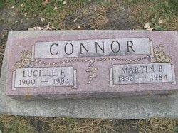 Martin Bernard Connor