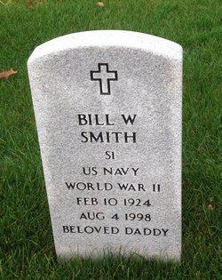 Bill Wayne Smith