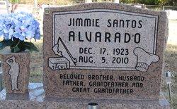 Jimmie Santos Alvarado