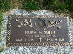 "Nora Mae ""Tootie"" Smith"