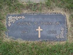 Adina M. Johnson