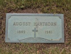 August Hartkorn