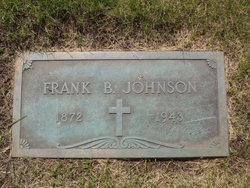 Frank B. Johnson