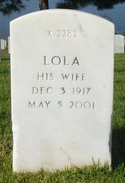 Lola Reid