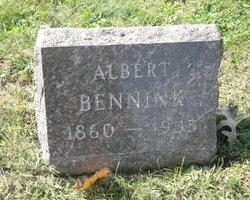 Albert Bennink