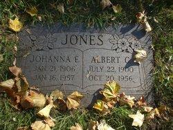 Albert Caleb Jones