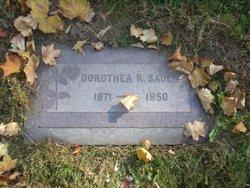 Dorothea Ruth Sauen