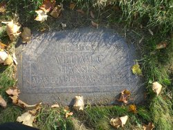William Clark Hansen