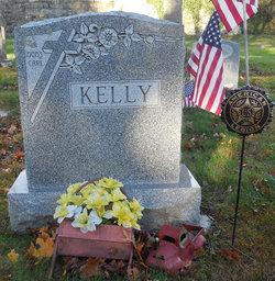 Roland D. Kelly