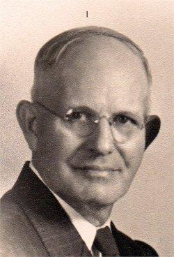 Albert McEachern