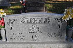 Lee R. Arnold
