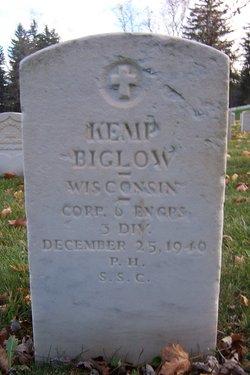 Kemp Biglow