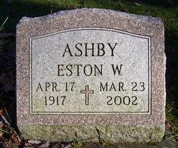 Eston Ward Ashby
