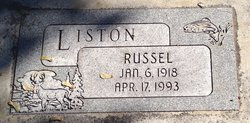 Russel Liston