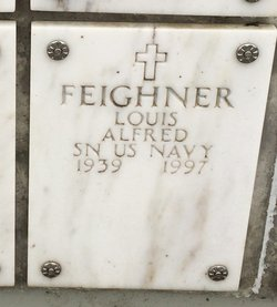 Louis Alfred Feighner